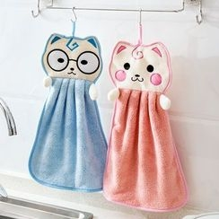 MyHome - Cartoon Hand Towel