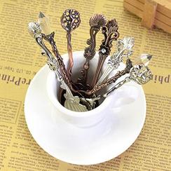 VAAS - Vintage Dessert Spoon