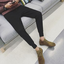 Arthur Look - Drawstring Sweatpants