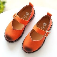 Luco - Kids Mary Jane Flats
