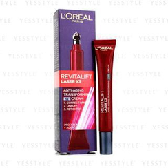 L'Oreal - Revitalift Laser X3 Eye Cream