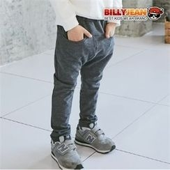 BILLY JEAN - Kids Baggy-Fit Cotton Pants