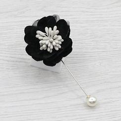 MOKOKO - Flower Brooch