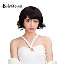 LeSalonWigs - Short Bob Full Wig