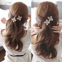 Gioia - 花形髮夾