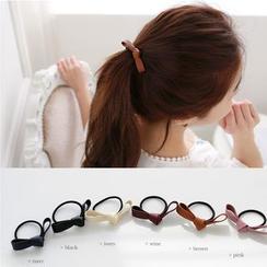 Gioia - Bow Hair Tie