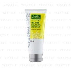 Thursday Plantation - Tea Tree Daily Face Cleanser