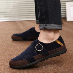 Shoelock - Buckled Casual Shoes