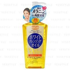 Kose - Softymo White Cleansing Oil
