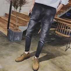 Harvin - Tapered Jeans