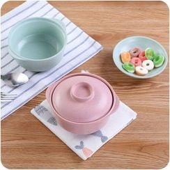 Good Living - Plastic Bowl
