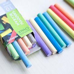 Class 302 - Set of 10: Chalk