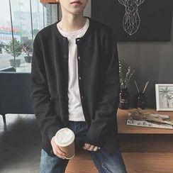 子俊 - 纯色开衫