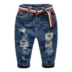 Kido - Kids Ripped Jeans