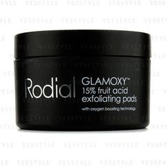 Rodial - Glamoxy 15% Fruit Acid Exfoliating Pads