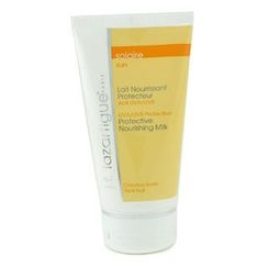 J. F. Lazartigue - Sun Protective Nourishing Milk (Thick Hair)