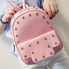 Nautilus Bags - Studded Backpack