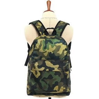 HOTBOOM - Camouflage Backpack