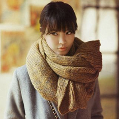 FROME - Knit Scarf