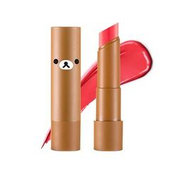 A'PIEU - Mellow Lip Stick (Rilakkuma Edition) (#CR03 Athens)