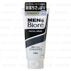 Kao - Biore Men Doubles Club Facial Wash
