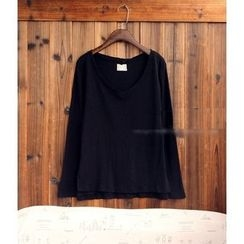 tete - Long-Sleeve Top