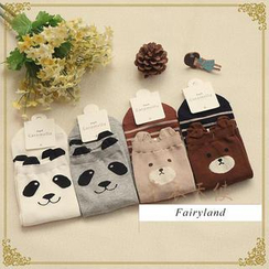 Fairyland - Animal Socks