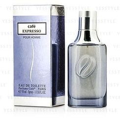 Cafe Cafe - Cafe Expresso Eau De Toilette Spray