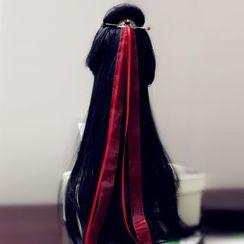 Rivermoon - Ribbon Hair Pin