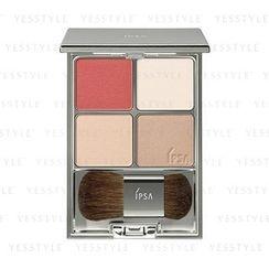 IPSA - Designing Face Color Palette (#102 103 RD)