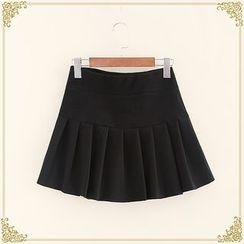 Fairyland - Pleated Skirt