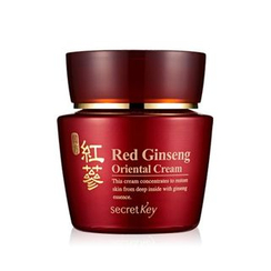 丝柯莉 - Red Ginseng Oriental Cream 55g