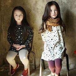 Cuckoo - Kids Scarf