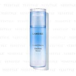 Laneige - Essential Balancing Emulsion_Moisture