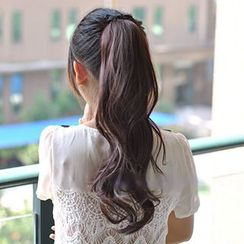 Thorn Bird - Ponytail Extension - Wavy