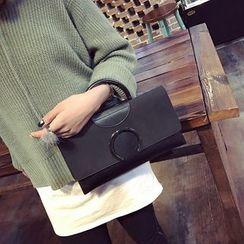 LINGLAN - 仿皮手包