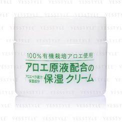 JuJu - Moisture Aloe Cream