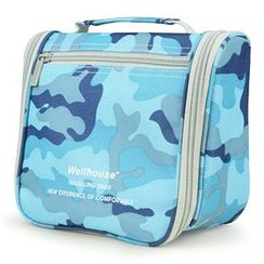 HINCLOUD - Travel Toiletry Bag