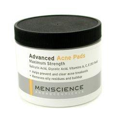 Menscience - Advanced Acne Pads