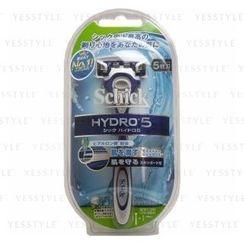 Schick - Hydro 5 Razor