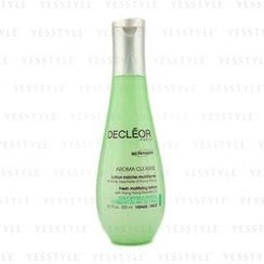 Decleor - Aroma Cleanse Fresh Matifying Lotion (Combination and Oily Skin)