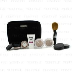 Bare Escentuals - BareMinerals Get Started Complexion Kit For Flawless Skin - # Medium Beige