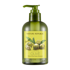 Nature Republic - Natural Olive Hydro Shampoo 310ml