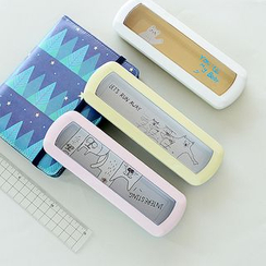 Show Home - Printed Pencil Box