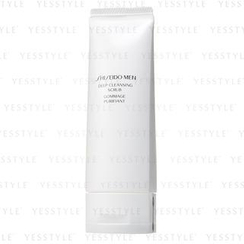 Shiseido - Men Deep Cleansing Scrub