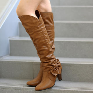59 Seconds - Over-the-Knee Boots