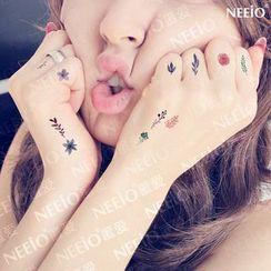 Neeio 匿爱 - 防水纹身贴