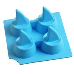 ioishop - Shark Ice Tray