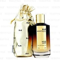 Mancera - Aoud Cafe Eau De Parfum Spray