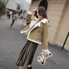 Romantica - 平驳领双排扣夹克
